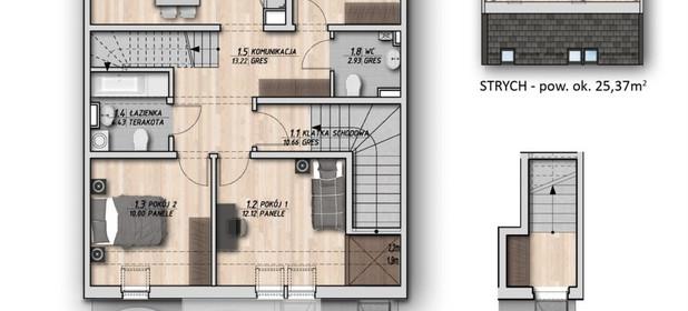 Mieszkanie na sprzedaż 85 m² Olsztyn M. Olsztyn Marcina Antonowicza - zdjęcie 3