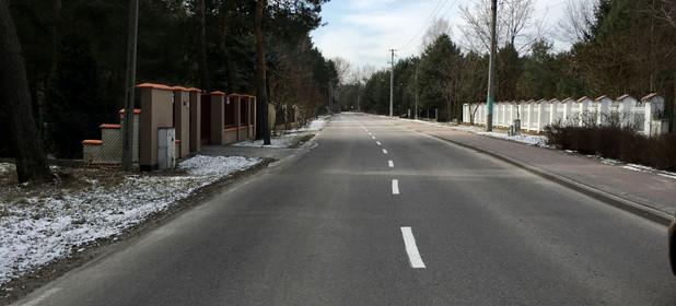 Działka na sprzedaż 1250 m² Otwocki (pow.) Duchnowska - zdjęcie 2