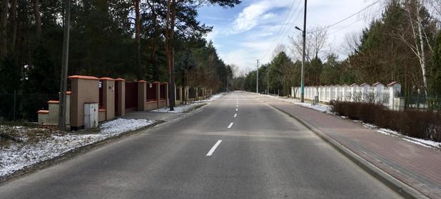 Działka na sprzedaż 1250 m² Otwocki (pow.) Duchnowska - zdjęcie 1