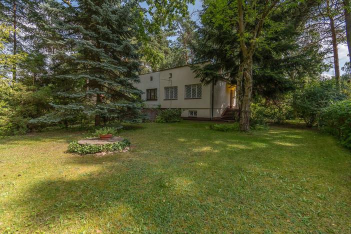 Dom na sprzedaż, Zalesie Górne Zajęczy Trop, 38 m² | Morizon.pl | 0657