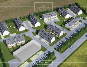 Mieszkanie na sprzedaż, Buk Bohaterów Bukowskich, 84 m²