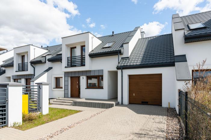 Dom na sprzedaż, Warszawa Chrzanów, 122 m²   Morizon.pl   4913