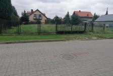 Działka na sprzedaż, Leszno, 753 m²