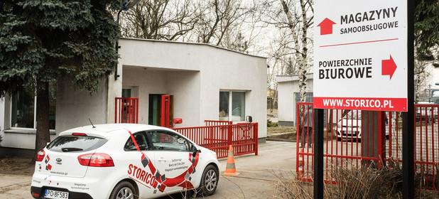 Garaż do wynajęcia 15 m² Poznań Rataje Zwierzchowskiego - zdjęcie 1