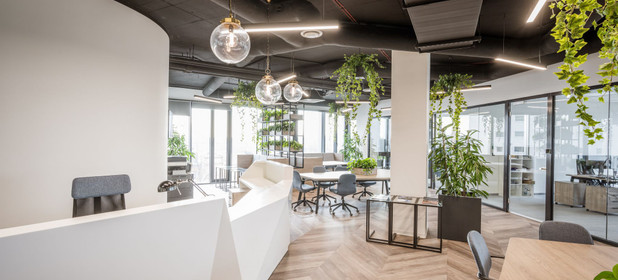 Lokal biurowy do wynajęcia 15 m² Wrocław Muchobór Mały Fabryczna 6 - zdjęcie 1