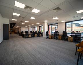 Biuro w inwestycji Palio Office Park, Gdańsk, 202 m²