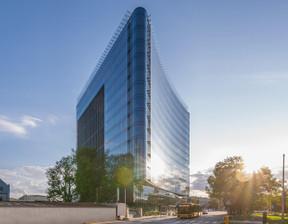 Biuro w inwestycji Carbon Tower, Wrocław, 435 m²
