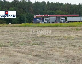 Działka na sprzedaż, Szczecin Dąbie, 3250 m²