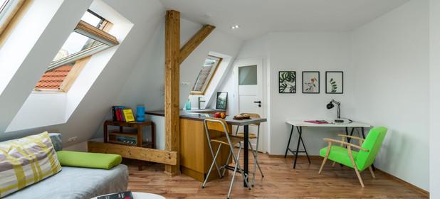 Mieszkanie na sprzedaż 24 m² Poznań Łazarz Głogowska - zdjęcie 3