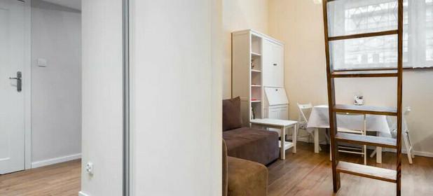 Mieszkanie na sprzedaż 21 m² Kraków Podgórze Podgórze Stare - zdjęcie 2