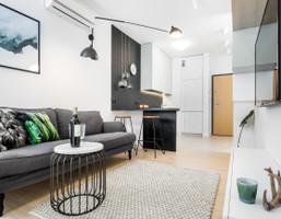 Morizon WP ogłoszenia   Mieszkanie na sprzedaż, Kraków Salwator, 37 m²   2126