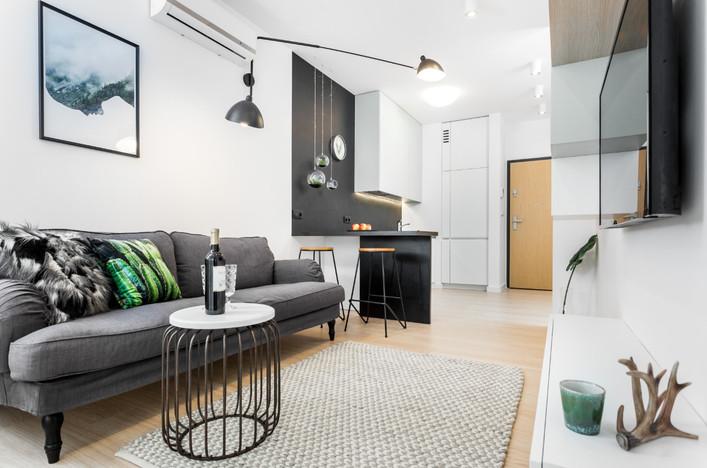 Mieszkanie na sprzedaż, Kraków Salwator, 37 m² | Morizon.pl | 6166