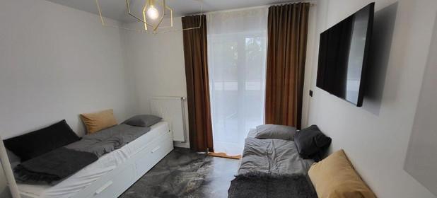 Mieszkanie na sprzedaż 17 m² Kraków Prądnik Czerwony Warszawskie Zenona Klemensiewicza - zdjęcie 1