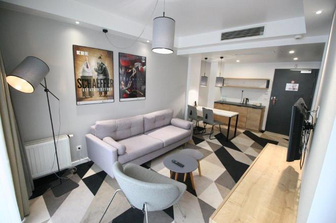 Morizon WP ogłoszenia | Mieszkanie na sprzedaż, Kraków Podgórze Stare, 35 m² | 3031