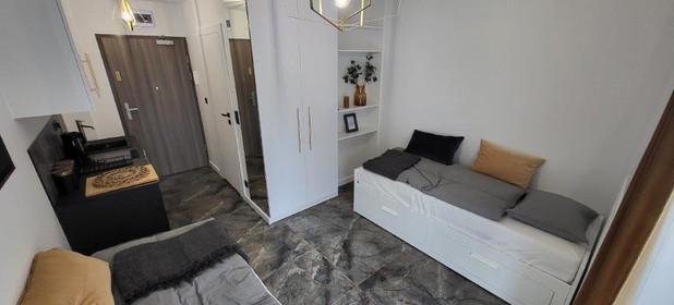Mieszkanie na sprzedaż 17 m² Kraków Prądnik Czerwony Warszawskie Zenona Klemensiewicza - zdjęcie 3