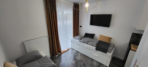 Mieszkanie na sprzedaż 17 m² Kraków Prądnik Czerwony Warszawskie Zenona Klemensiewicza - zdjęcie 2