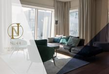 Mieszkanie do wynajęcia, Warszawa Śródmieście Północne, 171 m²