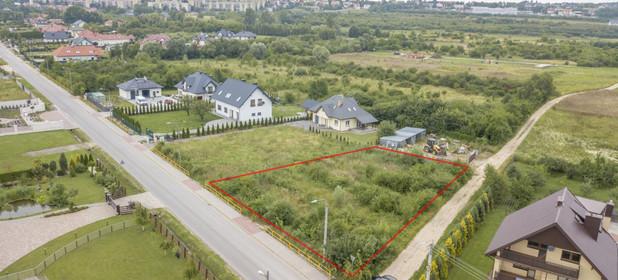 Działka na sprzedaż 1200 m² Buski (pow.) Busko-Zdrój (gm.) Busko-Zdrój ul. Wyszyńskiego - zdjęcie 2