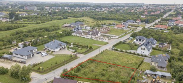 Działka na sprzedaż 1200 m² Buski (pow.) Busko-Zdrój (gm.) Busko-Zdrój ul. Wyszyńskiego - zdjęcie 3