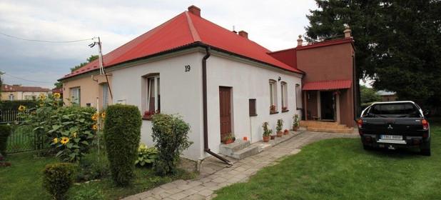 Dom na sprzedaż 109 m² Staszowski (pow.) Staszów (gm.) Staszów Krakowska - zdjęcie 2