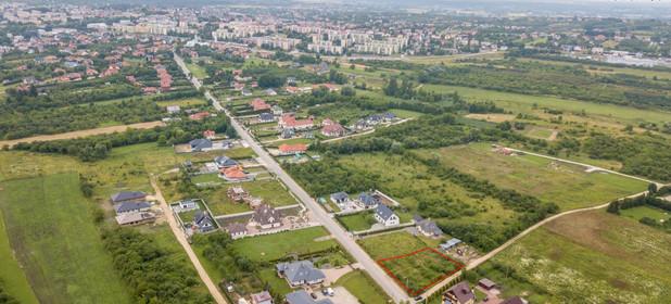 Działka na sprzedaż 1200 m² Buski (pow.) Busko-Zdrój (gm.) Busko-Zdrój ul. Wyszyńskiego - zdjęcie 1