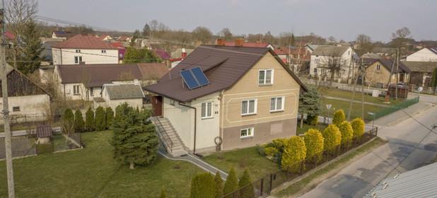 Dom na sprzedaż 160 m² Buski (pow.) Busko-Zdrój (gm.) Busko-Zdrój - zdjęcie 2