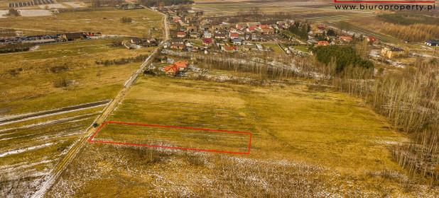 Działka na sprzedaż 3470 m² Buski (Pow.) Busko-Zdrój (Gm.) Budzyń - zdjęcie 1