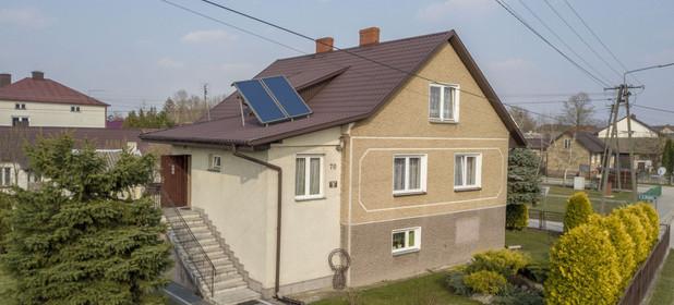 Dom na sprzedaż 160 m² Buski (pow.) Busko-Zdrój (gm.) Busko-Zdrój - zdjęcie 1