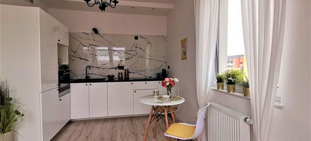Mieszkanie na sprzedaż 44 m² Wrocław Krzyki Skarbowców - zdjęcie 1