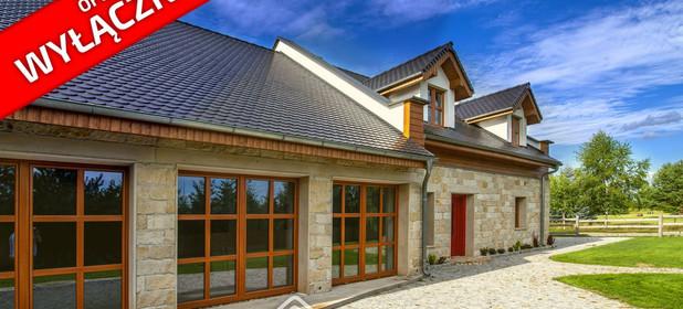 Dom na sprzedaż 400 m² Trzebnicki Oborniki Śląskie Lubnów Wrzosowa - zdjęcie 1