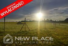 Działka na sprzedaż, Jeszkowice Leśna, 1040 m²