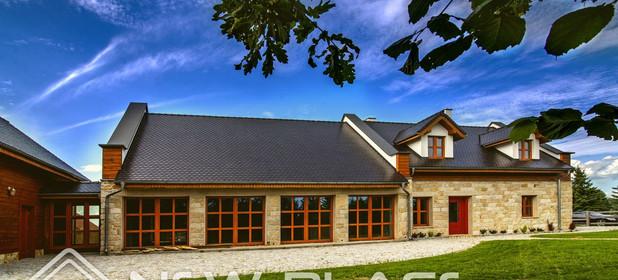 Dom na sprzedaż 400 m² Trzebnicki Oborniki Śląskie Lubnów Wrzosowa - zdjęcie 2