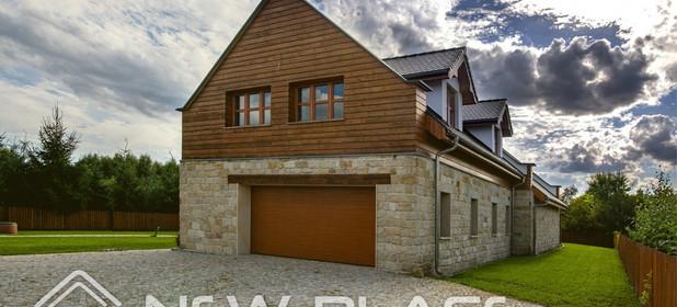 Dom na sprzedaż 400 m² Trzebnicki Oborniki Śląskie Lubnów Wrzosowa - zdjęcie 3
