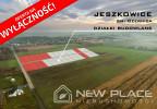 Działka na sprzedaż, Jeszkowice Leśna, 1600 m² | Morizon.pl | 6166 nr3
