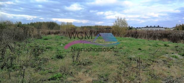 Działka na sprzedaż 32951 m² Piaseczyński Lesznowola Wola Mrokowska - zdjęcie 1