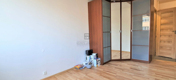 Mieszkanie na sprzedaż 23 m² Kraków Krowodrza Makowskiego - zdjęcie 3