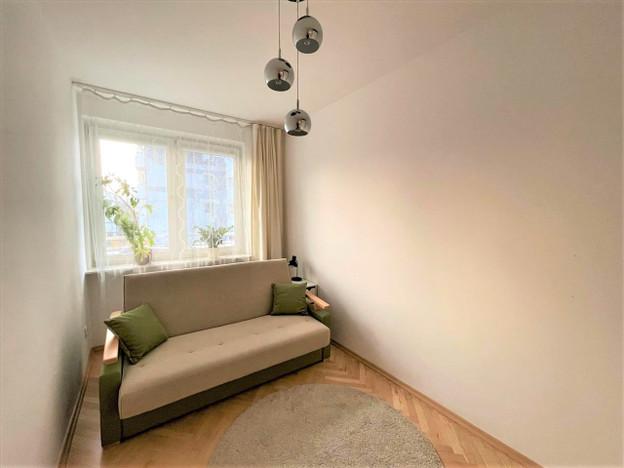 Mieszkanie na sprzedaż, Warszawa Szczęśliwice, 52 m² | Morizon.pl | 8560