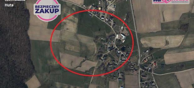 Działka na sprzedaż 1015 m² Wejherowski Szemud Szemudzka Huta - zdjęcie 1