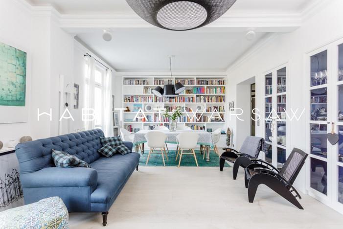 Mieszkanie do wynajęcia, Warszawa Śródmieście, 210 m²   Morizon.pl   5403