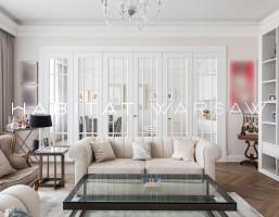 Morizon WP ogłoszenia | Mieszkanie do wynajęcia, Warszawa Śródmieście, 166 m² | 7343