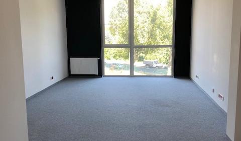 Lokal biurowy do wynajęcia 35 m² Poznań Nowe Miasto Nieszawska - zdjęcie 1