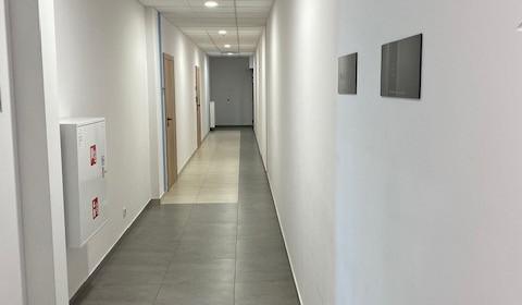 Lokal biurowy do wynajęcia 35 m² Poznań Nowe Miasto Nieszawska - zdjęcie 3