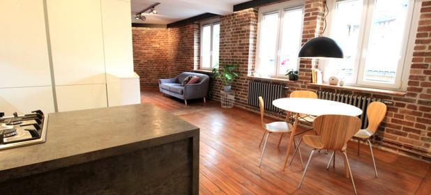 Mieszkanie do wynajęcia 52 m² Katowice Śródmieście Barbary apartament z miejscem parkingowym,, 2 pokoje, m2 - zdjęcie 3