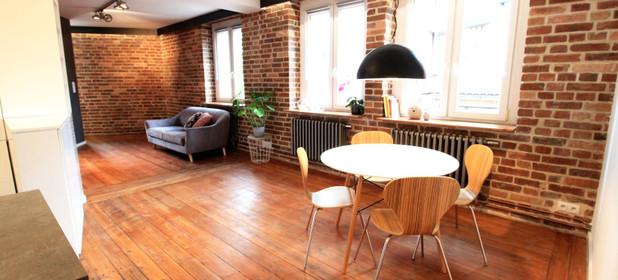 Mieszkanie do wynajęcia 52 m² Katowice Śródmieście Barbary apartament z miejscem parkingowym,, 2 pokoje, m2 - zdjęcie 2
