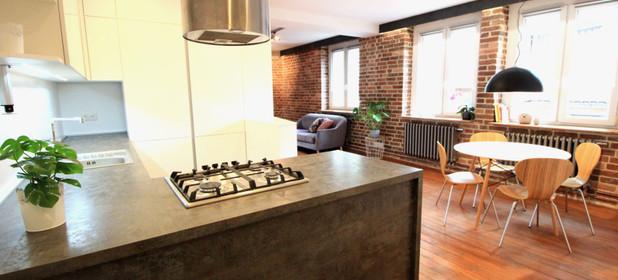 Mieszkanie do wynajęcia 52 m² Katowice Śródmieście Barbary apartament z miejscem parkingowym,, 2 pokoje, m2 - zdjęcie 1