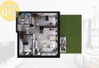Morizon WP ogłoszenia | Mieszkanie na sprzedaż, Sosnowiec Sielec, 48 m² | 0007