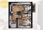 Morizon WP ogłoszenia | Mieszkanie na sprzedaż, Sosnowiec Sielec, 54 m² | 0009