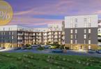 Morizon WP ogłoszenia | Mieszkanie na sprzedaż, Sosnowiec Sielec, 64 m² | 4522