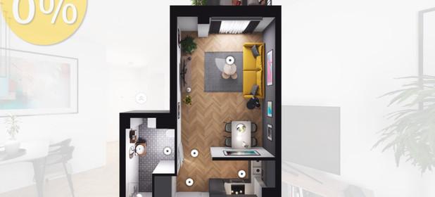 Mieszkanie na sprzedaż 29 m² Gliwice Stare Gliwice Kozielska - zdjęcie 3
