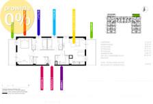 Mieszkanie na sprzedaż, Sosnowiec Sielec, 64 m²